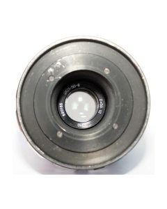 LOMO OKS1-50-6 2/50mm lens in Konvas OCT-19 mount, #890185